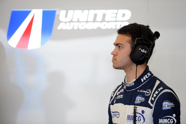 WILL OWEN TO RETURN TO UNITED AUTOSPORTS FOR 2019 EUROPEAN LE MANS SERIES IN A LIGIER JSP217_5c9b6817b5692.jpeg