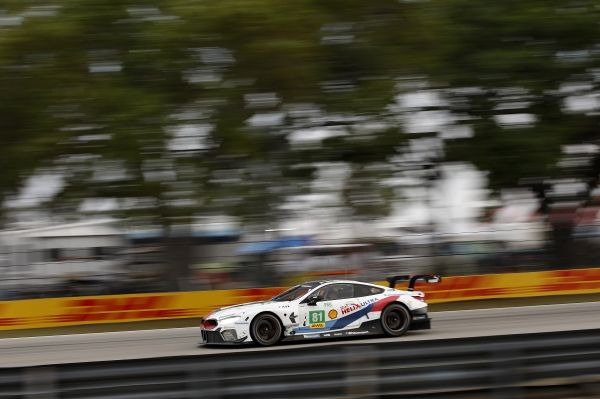 BMW TEAM MTEK RETURNS TO THE WEC 6 HOURS OF SPA