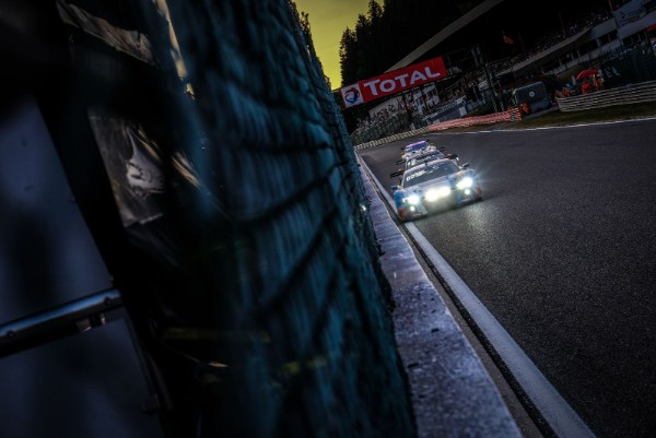 LEADING GT BRANDS LAY FOUNDATIONS FOR 24 HOURS OF SPA ASSAULT