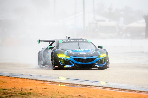 MEYER SHANK RACING READY FOR ACURA SPORTS CAR CHALLENGE AT MID-OHIO HOME EVENT