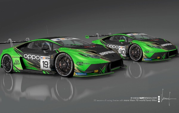 RATON RACING BY TARGET REVEALS COSTANTINI, LENZ, FORNÉ FOR BLANCPAIN GT SERIES ENDURANCE 2019 SEASON_5ca8661364be4.jpeg