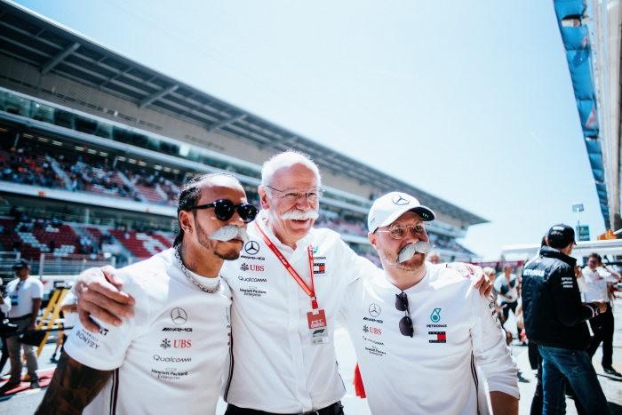 2019 Spanish Grand Prix – Sunday