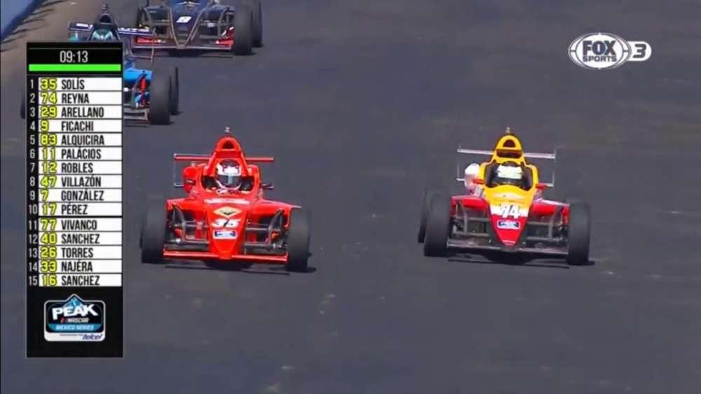 Fórmula 1800 Méxicana 2019. Trióvalo Internacional de Cajititlán. Last Laps_5ce51dad24281.jpeg
