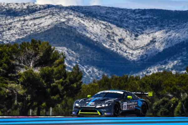 HOCKENHEIM INTERNATIONAL GT OPEN DEBUT BECKONS FOR WILKINSON
