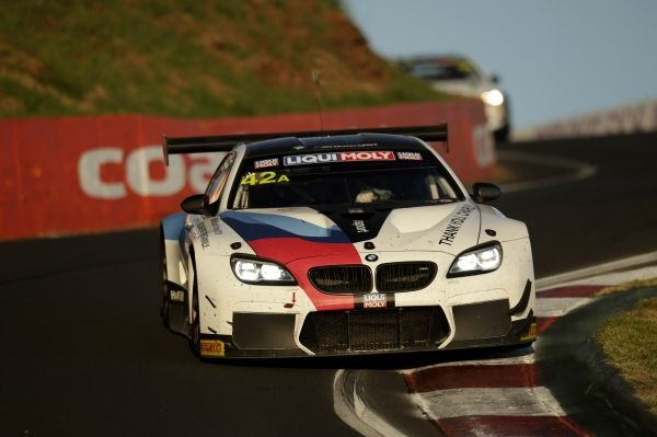 INTERCONTINENTAL GT CHALLENGE EXTENDS BATHURST AGREEMENT UNTIL AT LEAST 2021