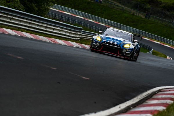 KCMG SCORES PRO-AM 1-2 AND TOP 10 OVERALL IN ADAC QUALIFYING RACE AT NÜRBURGRING NORDSCHLEIFE_5ce2adb8e68f4.jpeg