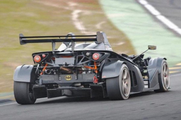 M2TYM RACING'S KTM TO ADD SPICE TO GT4 SOUTH EUROPEANSERIES