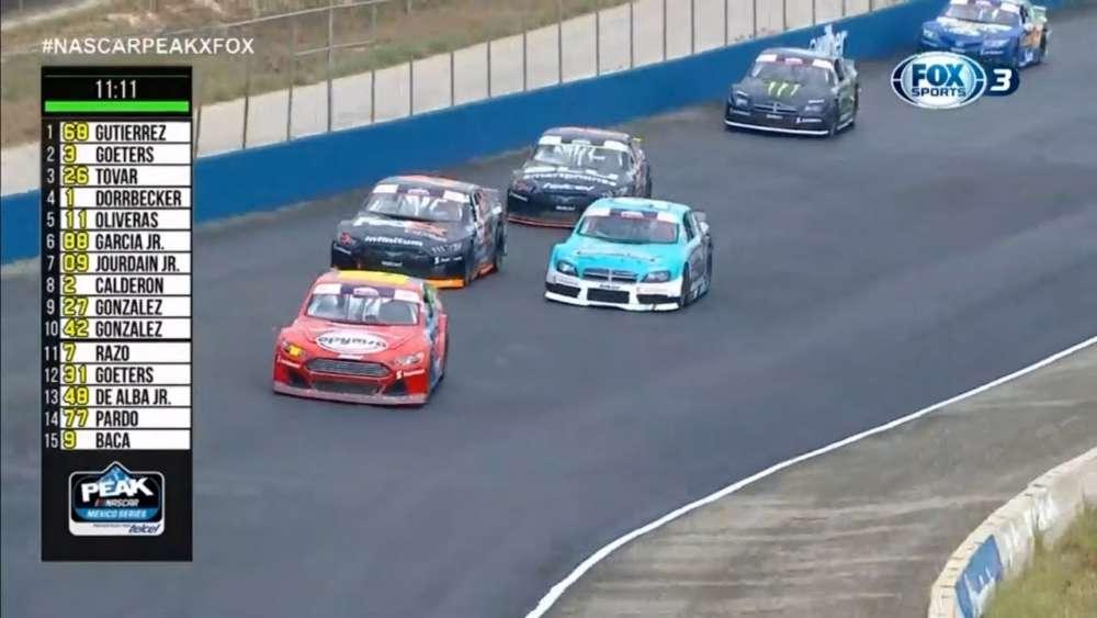 NASCAR PEAK Mexico Series 2019. Súper Óvalo Chiapas. Last Laps_5cd87a8d649da.jpeg