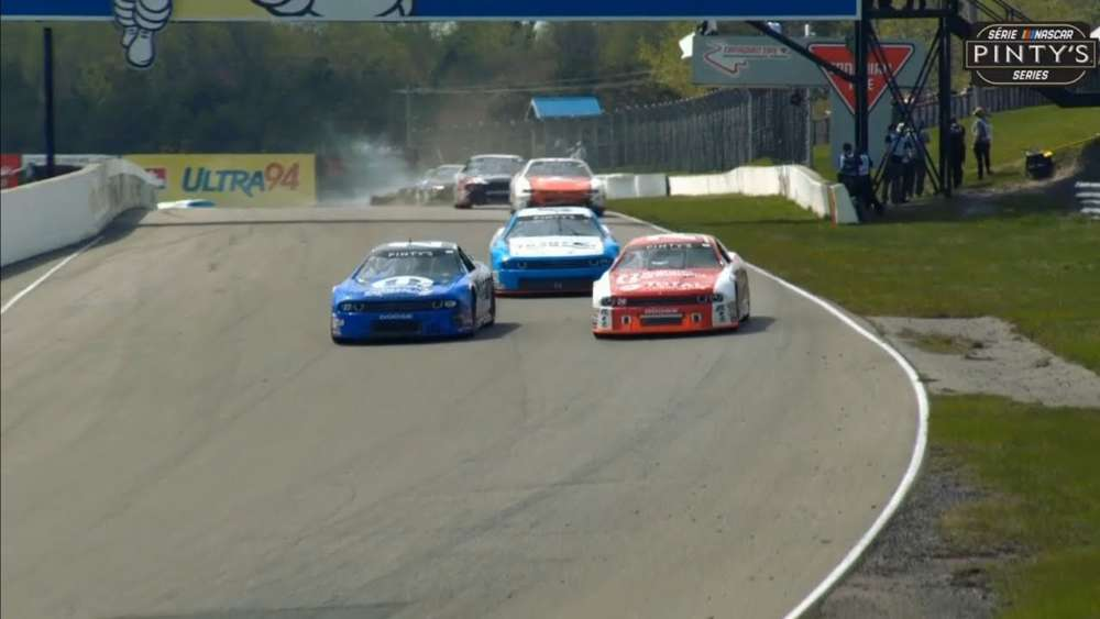 NASCAR Pinty's Series 2019. Canadian Tire Motorsport Park. Final Laps_5ce46de787d2d.jpeg
