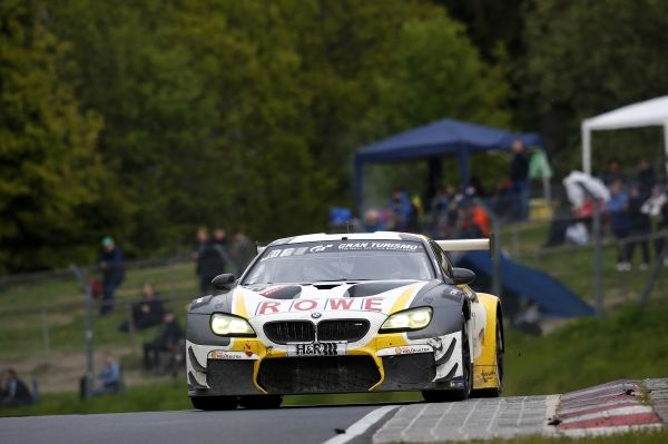SIX BMW M6 GT3s AND COMPETITIVE DRIVERS WANT TO RECORD TOP RESULTS IN THE 'GREENHELL'_5ceffd4384bbd.jpeg