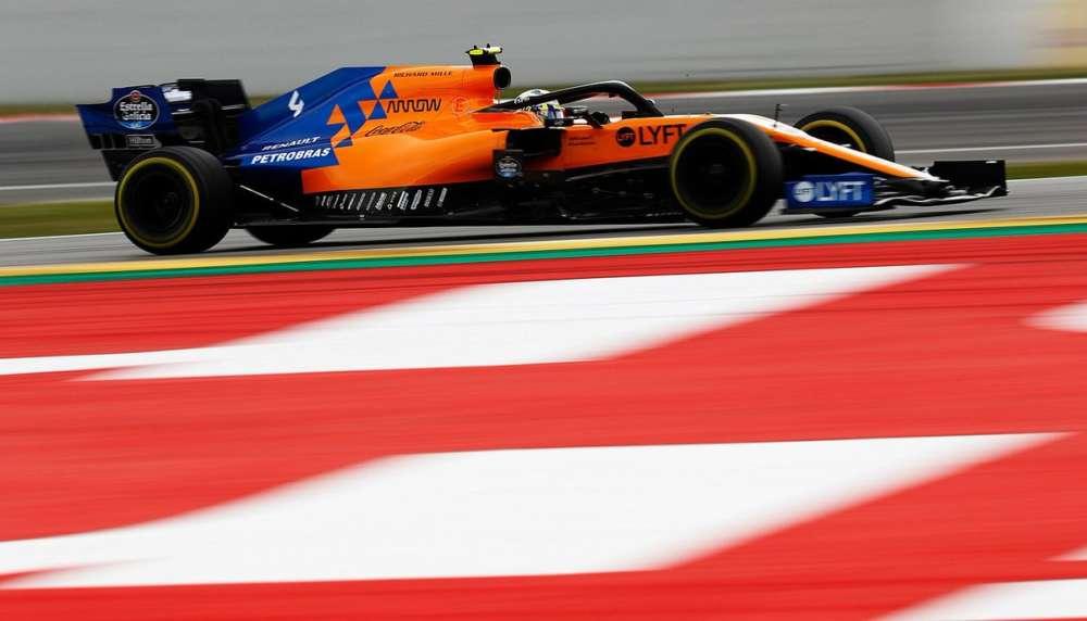 Spanish GP: Practice team notes – McLaren