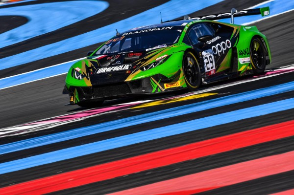 1000 KM PAUL RICARD, TOUGH WEEKEND FOR TEAM RATON RACING BY TARGET DESPITE STRONG PACE_5cf6963ef163e.jpeg