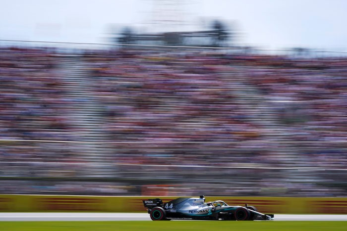 2019 Canadian Grand Prix – Saturday