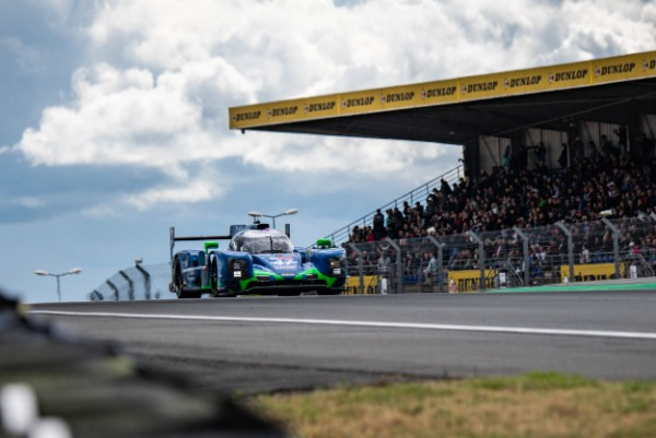 24 HOURS LE MANS, GOOD START FOR CETILAR RACING_5d022996c2aed.jpeg