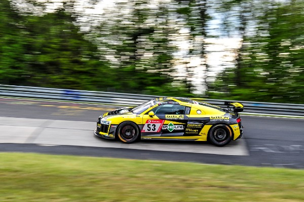ALL-CHINESE AUDI R8 LMS GT4 SQUAD LINES UP FOR NURBURGRING 24 HOURS_5d0c8161c80c7.jpeg