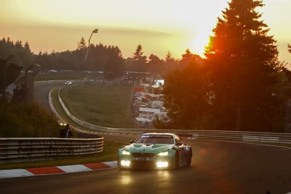 FALKEN MOTORSPORTS FINISHES SIXTH AT THE NURBURGRING 24 HOURS, DISAPPOINTMENT  FOR OTHER BMW M6 GT3 TEAMS_5d0fa5f389163.jpeg