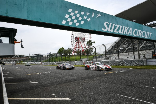 HUBAUTO CORSA NARROWLY MISSES BLANCPAIN GT WORLD CHALLENGE ASIA SUCCESS AT SUZUKA_5d0fad82ac2da.jpeg
