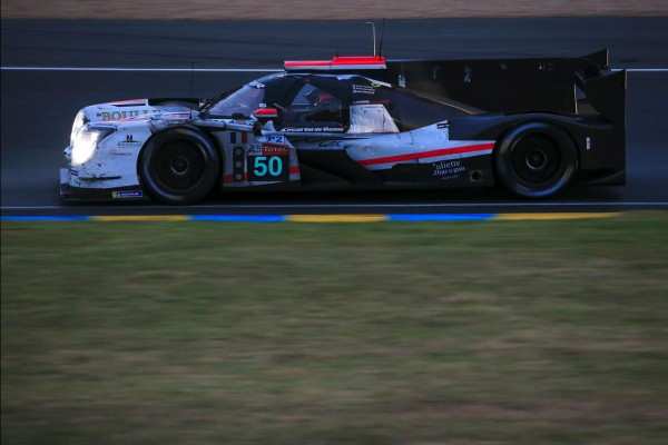 MISFORTUNATE HITS, BUT LARBRE COMPETITION SOLDIERS ON IN 2019 LE MANS 24 HOURS_5d06161bc49ea.jpeg