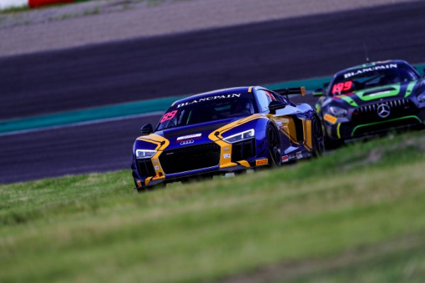 PODIUM FOR AUDI R8 LMS GT4 ON BLANCPAIN GT WORLD CHALLENGE ASIADEBUT_5d0e5ccc43e71.jpeg
