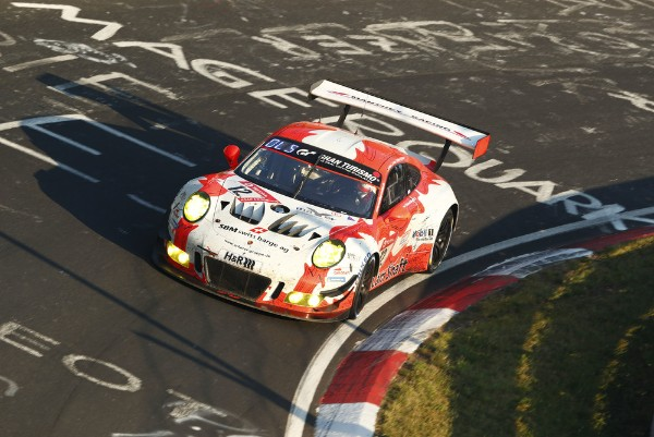 PORSCHE SECURES SECOND AND PRO-AM CLASS WIN AT THE NURBURGRING 24-HOUR MARATHON_5d0fbefe95d4c.jpeg
