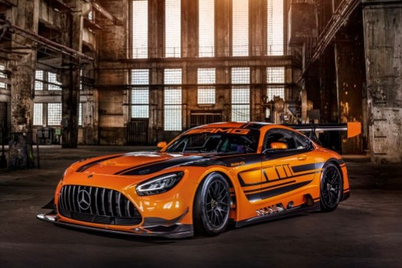 THE NEW MERCEDES-AMG GT3 PREMIERS  AT THE NURBURGRING_5d0ce5740221f.jpeg