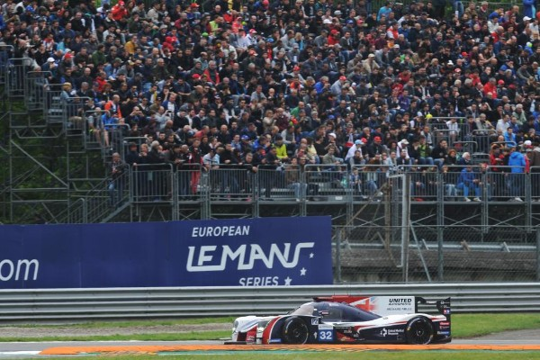 WILL OWEN PURSUES ANOTHER PODIUM FINISH AT THE 24 HOURS OF LEMANS