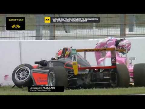 ADAC Formel 4 2019. Race 2 Hockenheimring. Multiple Crash_5d3d6375391ba.jpeg