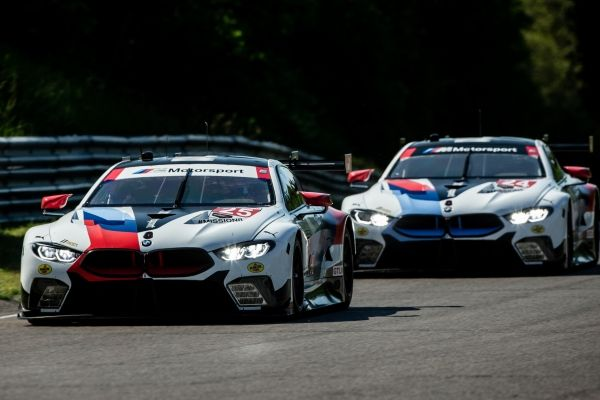 BMW TEAM RLL KICKS OF THE SECOND HALF OF THE 2019 IMSA SEASON AT LIME ROCK PARK_5d2f31d1b820e.jpeg