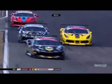 Ferrari Challenge Europe (Trofeo Pirelli) 2019. Race 2 Nürburgring. Last Laps_5d2219d2e4e02.jpeg