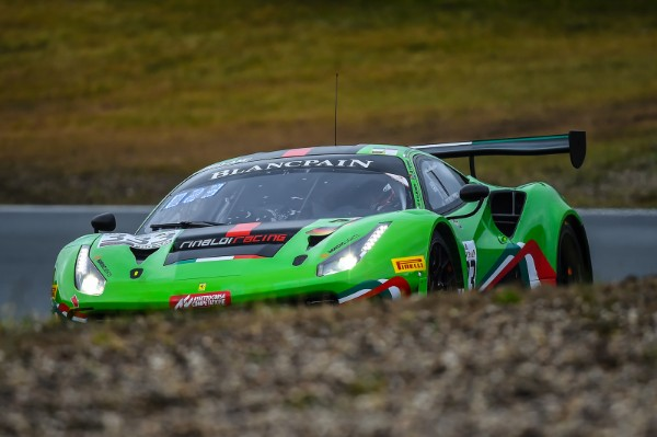 FERRARI DOUBLE IN BLANCPAIN GT WORLD CHALLENGE EUROPE PRO-AM AT ZANDVOORT_5d2b4e629eef5.jpeg