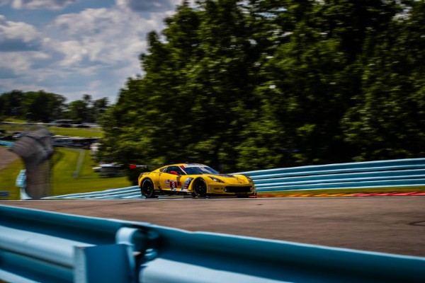 JAN MAGNUSSEN SEEKING SIXTH CANADIAN TIRE MOTORSPORT PARK WIN