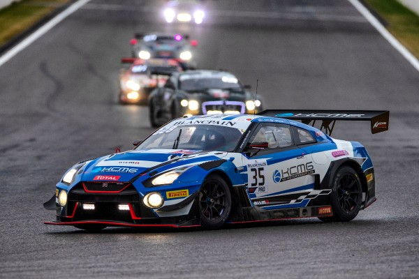 KCMG OVERCOMES DRAMA AS MORNING BREAKS ON 2019 24 HOURS OFSPA_5d3d56fc35109.jpeg