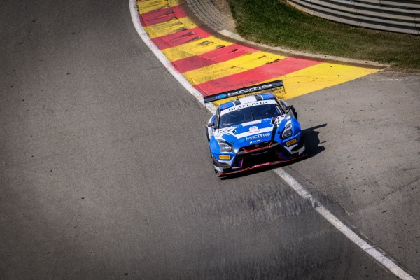 KCMG READY TO TACKLE ITS FINAL 24-HOUR RACE OF 2019 AT SPA_5d3988e5daea8.jpeg