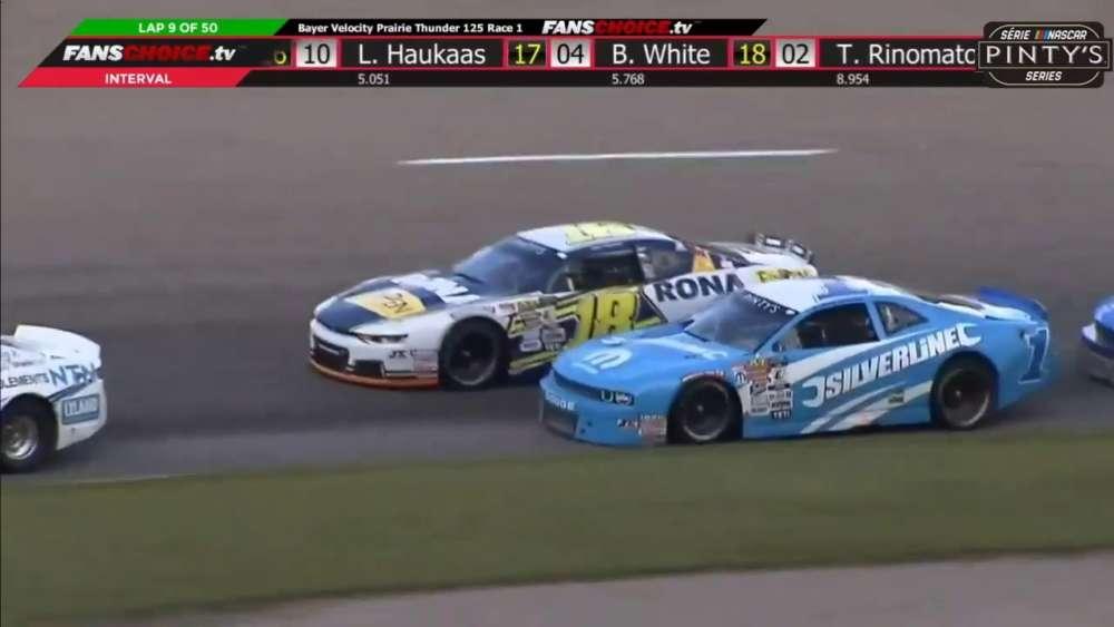 NASCAR Pinty's Series 2019. Race 1 Wyant Group Raceway. Full Race_5d3da58745667.jpeg