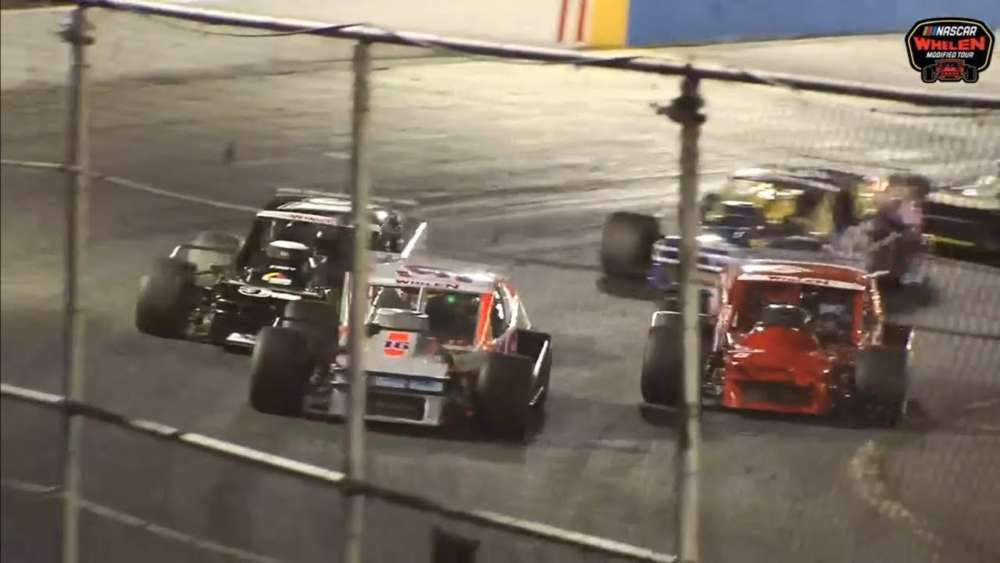 NASCAR Whelen Modified Tour 2019. Riverhead Raceway. Full Race_5d34800acf5f0.jpeg