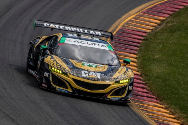 NEXT STOP FOR HEINRICHER RACING: ACURA SPORTS CAR CHALLENGE ATCTMP