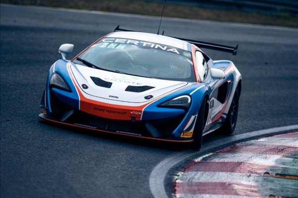 PODIUM SUCCESS CONTINUES FOR DAN McKAY  IN GT4 EUROPEAN SERIES_5d2c850b2d7c7.jpeg