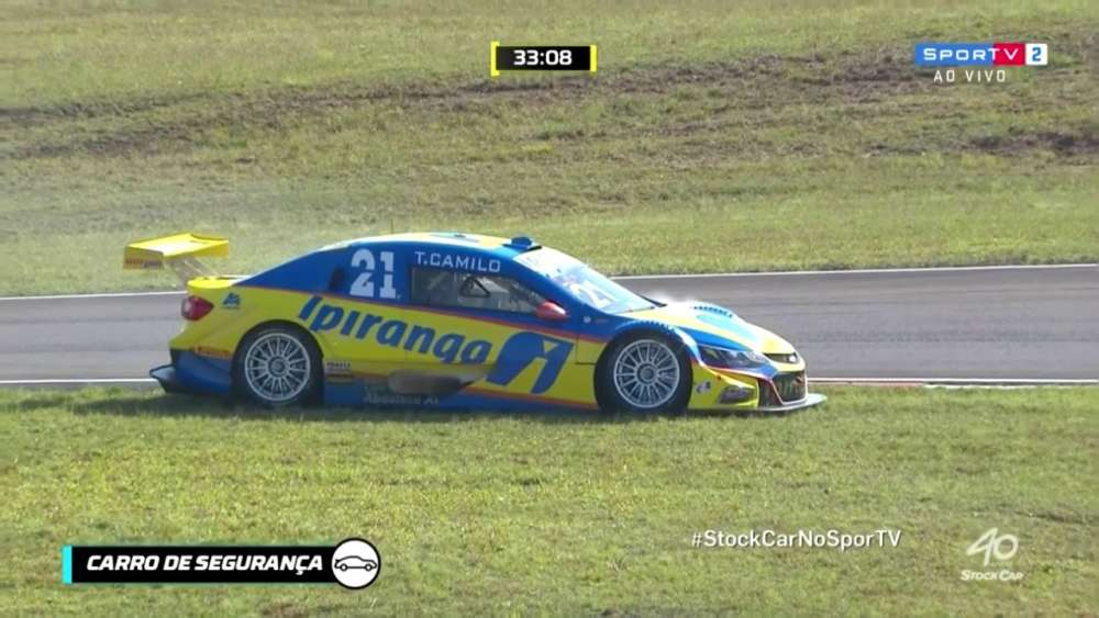 Stock Car Brasil 2019. Race 1 Autódromo Internacional de Santa Cruz do Sul. Fluid On Track Chaos_5d35a358aad25.jpeg