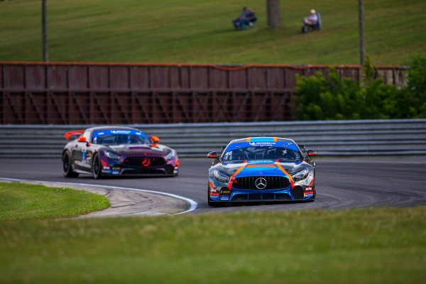 TeamTGM DEFENDS LIME ROCK TITLE WITH VICTORY