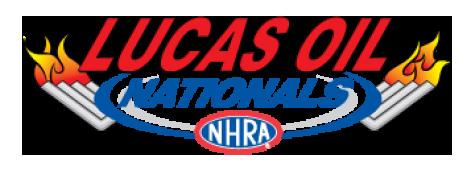 Lucas Oil NHRA Nationals