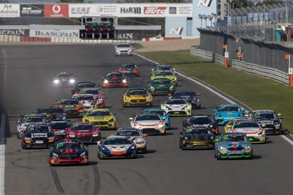 BULLITT RACING WINS AT THE NURBURGRING, GT4 EUROPEAN SERIES TITLES TO BE DECIDED ON SUNDAY_5d6acd49e7f9c.jpeg