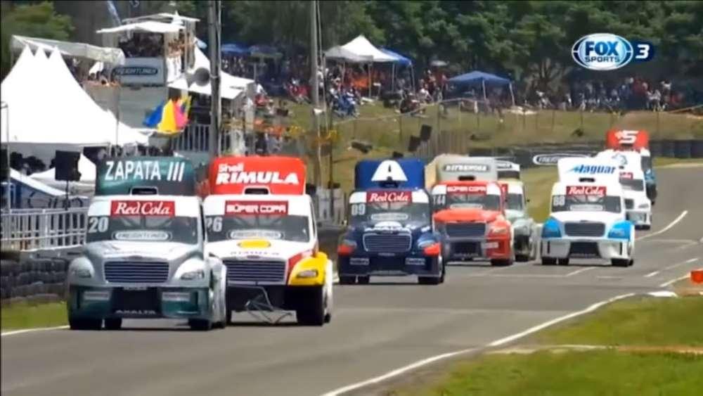 Campeonato Tractocamiones Freightliner 2019. Autódromo de León. Last Laps_5d602da7c7b84.jpeg