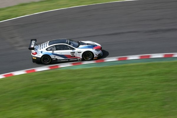 FLYING FARFUS SEALS SUZUKA 10 HOURS POLE FOR BMW TEAM SCHNITZER_5d61333dbddd6.jpeg