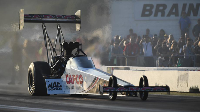Hagan, S. Torrence & Line Pilot to Provisional No. 1 Spots at Lucas Oil NHRA Nationals_5d57eff5413ab.jpeg