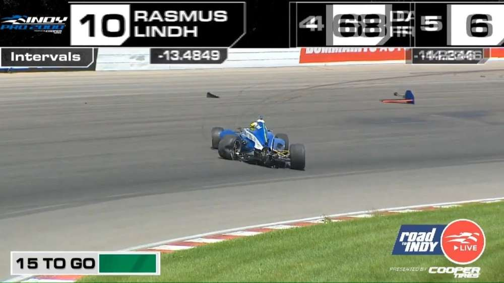 Indy Pro 2000 2019. Race Gateway Motorsports Park. Moisés de la Vara Hard Crash_5d618f7419762.jpeg