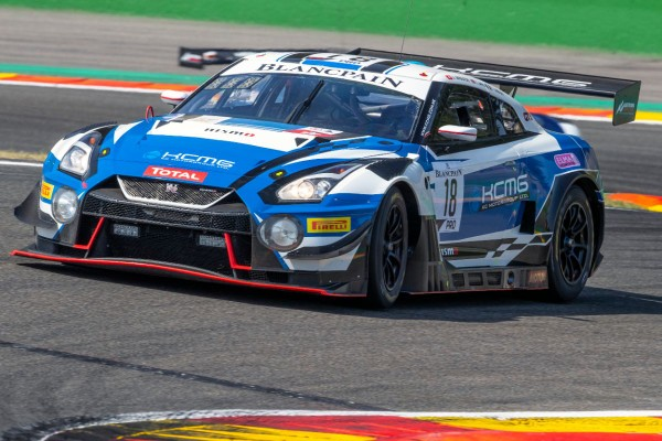 KCMG AIMS TO RUN STRONG FOR NISSAN'S HOME EVENT AT THE SUZUKA 10HOURS_5d5d217410049.jpeg