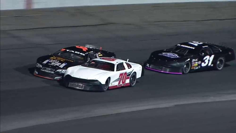 Late Model 2019. Thompson Speedway Motorsports Park (7). Full Race_5d570df142132.jpeg