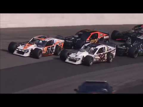 Lite Modifieds 2019. Thompson Speedway Motorsports Park (8). Full Race_5d566f98a3b49.jpeg