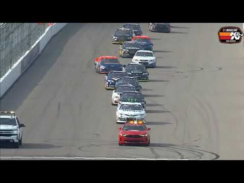 NASCAR K&N Pro Series 2019. Gateway Motorsport Park. Full Race_5d6270321e27e.jpeg