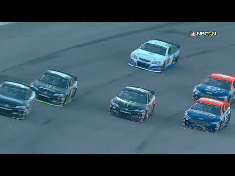 NASCAR K&N Pro Series 2019. Iowa Speedway. Full Race_5d43410329fd7.jpeg